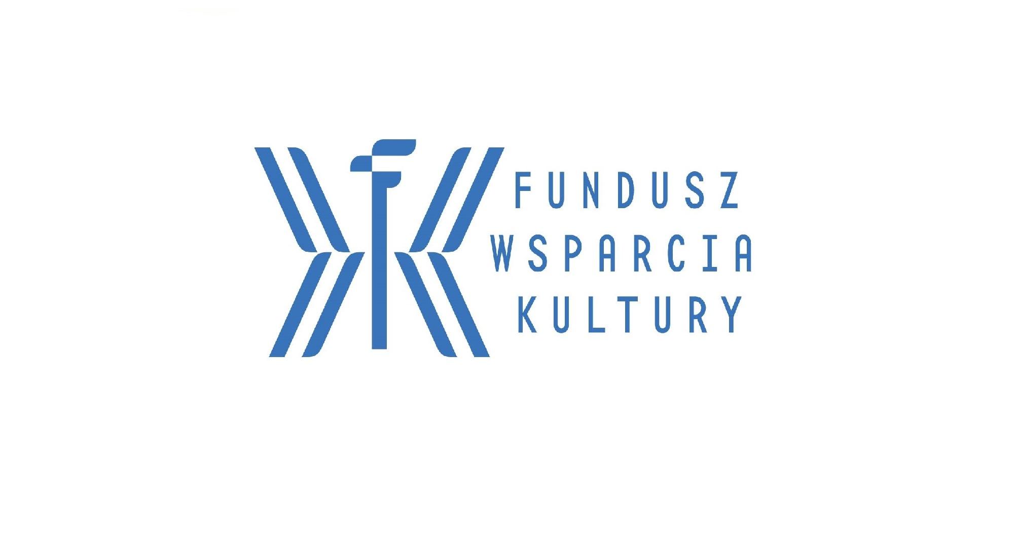 Pomoc finansowa z Funduszu Wsparcia Kultury